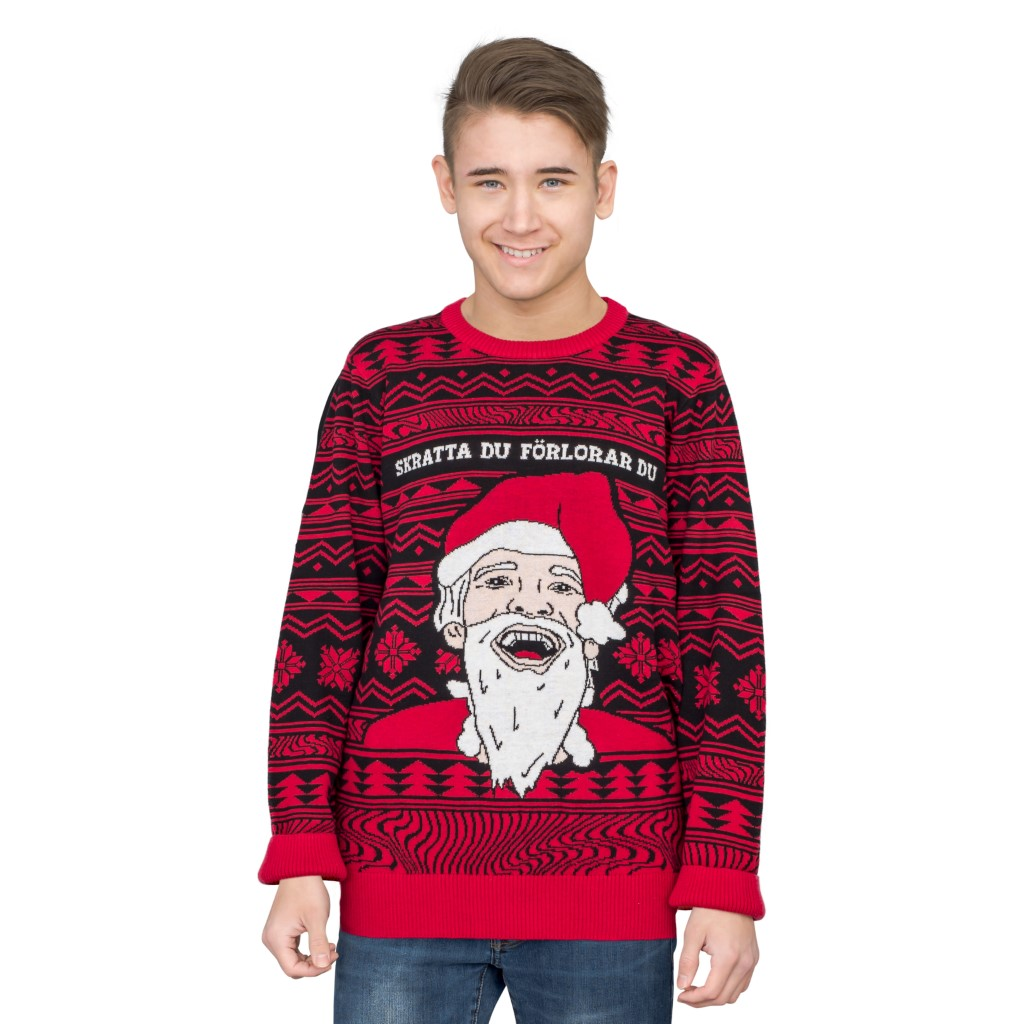 PewDiePie Ugly Christmas Sweater,Ugly Christmas Sweaters | Funny Xmas Sweaters for Men and Women