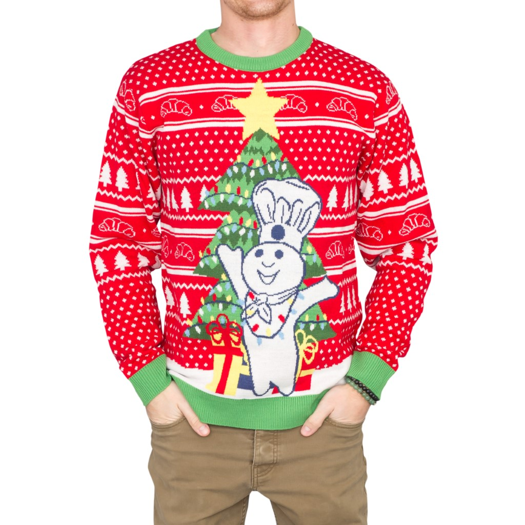 It's Lit Ugly Sweater,Ugly Christmas Sweaters | Funny Xmas Sweaters for Men and Women