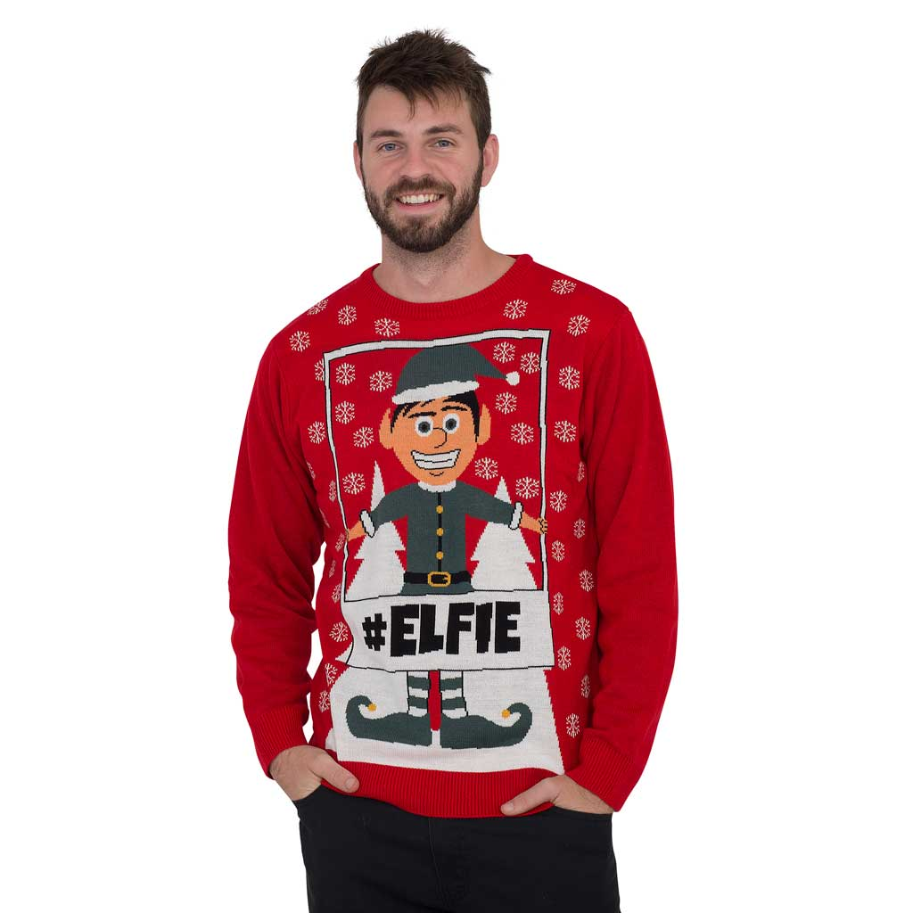 Christmas Sweaters For Men.Ugly Christmas Sweaters Funny Xmas Sweaters For Men And Women